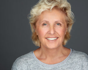 Headshots-Vienna Headshot Portrait Frau