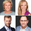 Auswahl an Business Headshots
